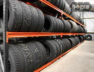 rayonnage pour pneus